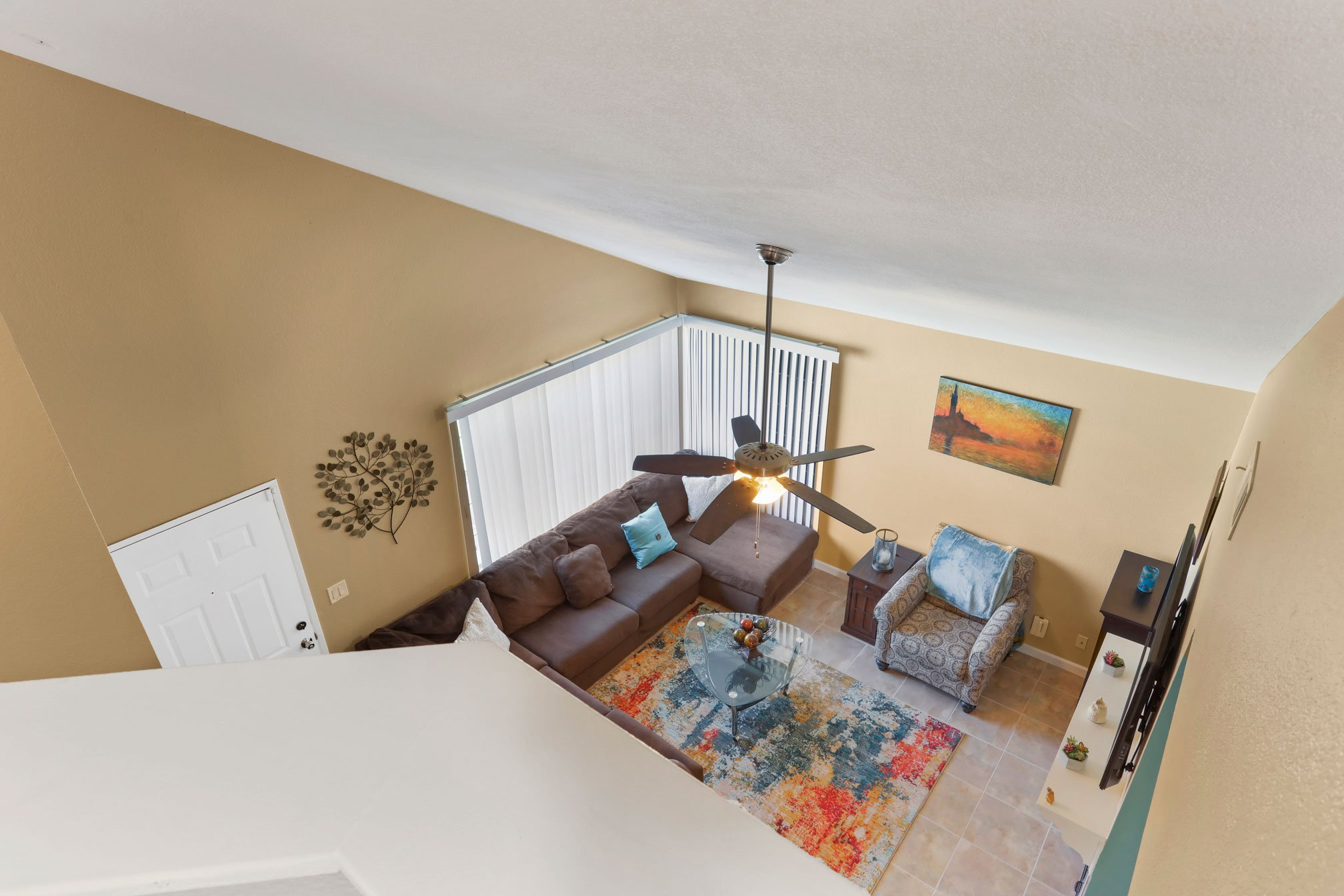 5 Palmdale Real Estate Agent Photo Living Room