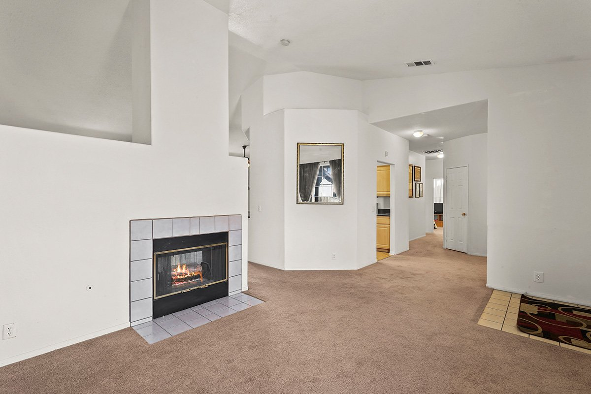 36528 Rodeo Street Palmdale CA Best Real Estate Agent fireplace
