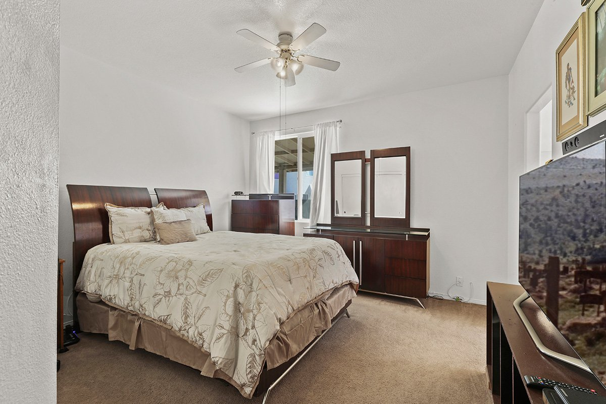 36528 Rodeo Street Palmdale CA Best Real Estate Agent master bed