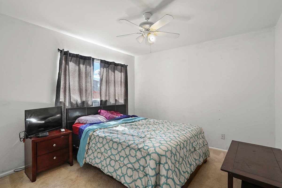 44115 Elm Avenue Lancaster CA 93534 Bedroom 2
