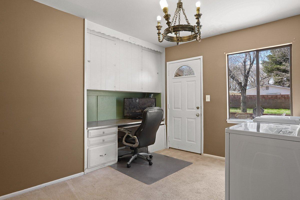 44115 Elm Avenue Lancaster CA 93534 office