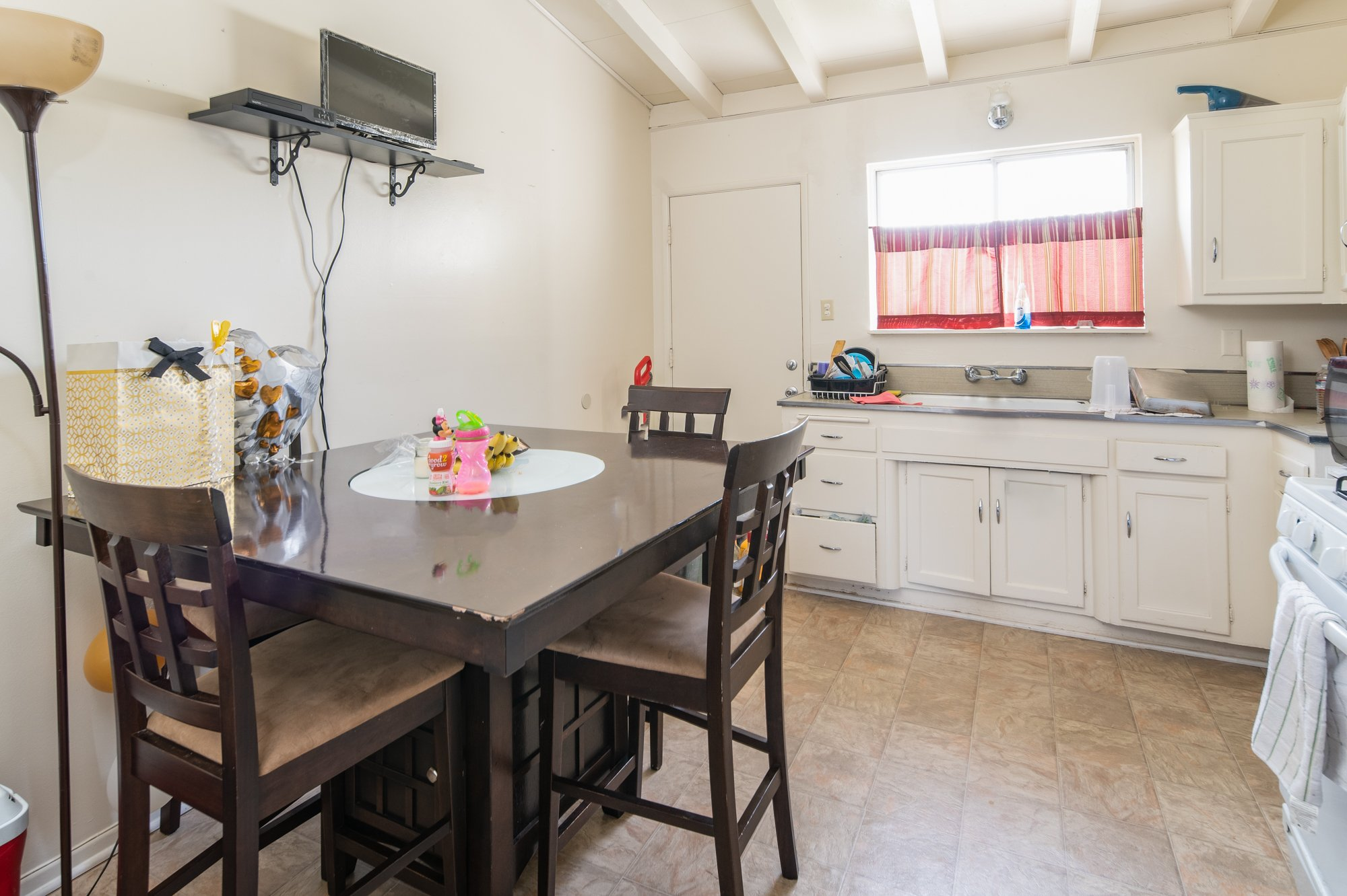 Palmdale, CA best real estate agent 557 - 559 West Avenue H 8, Lancaster, CA 93534 (dining area)
