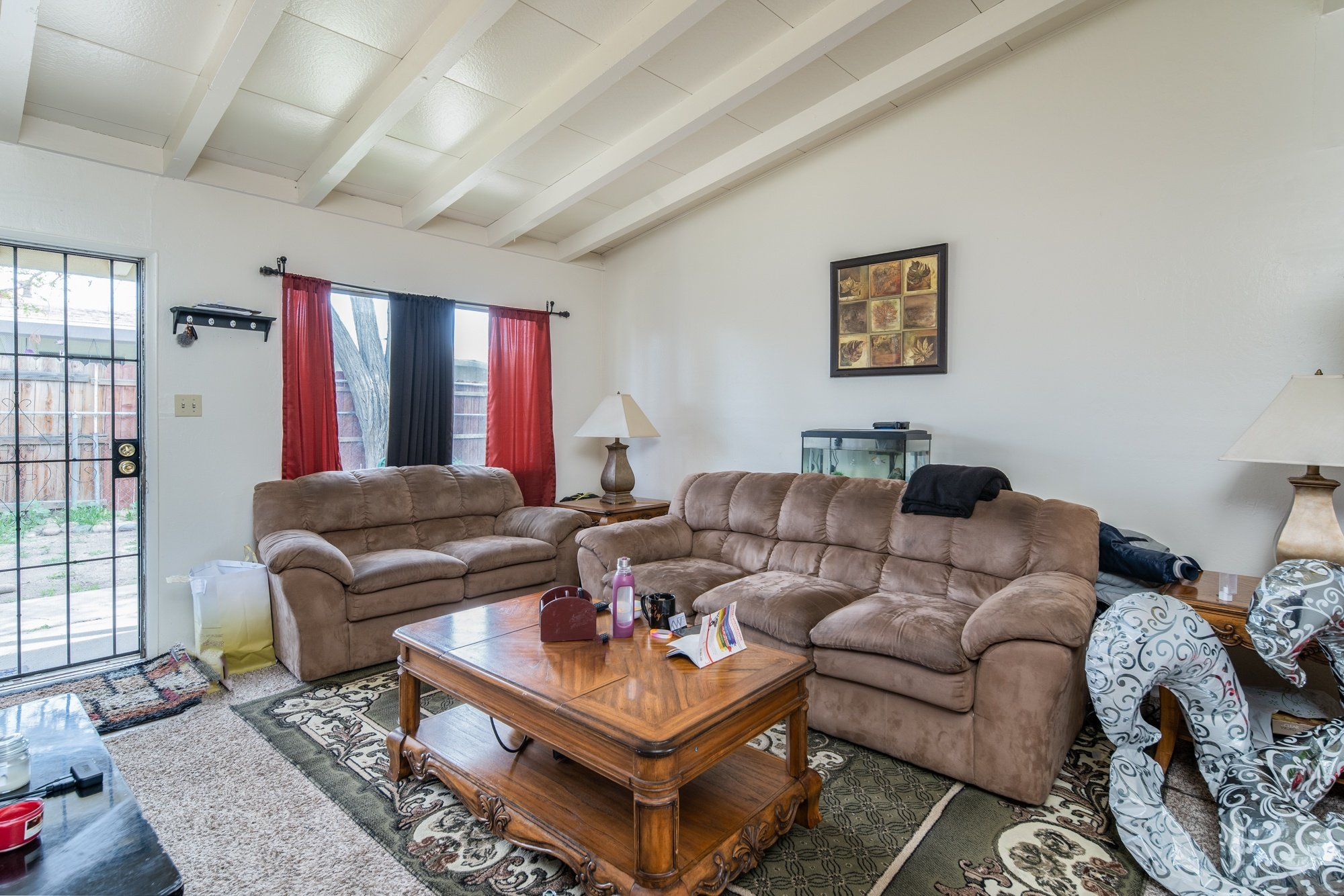 Palmdale, CA best real estate agent 557 - 559 West Avenue H 8, Lancaster, CA 93534 (living room 2)