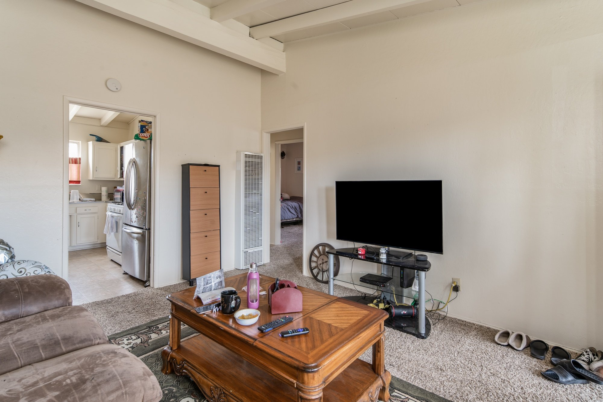 Palmdale, CA best real estate agent 557 - 559 West Avenue H 8, Lancaster, CA 93534 (living room 5)