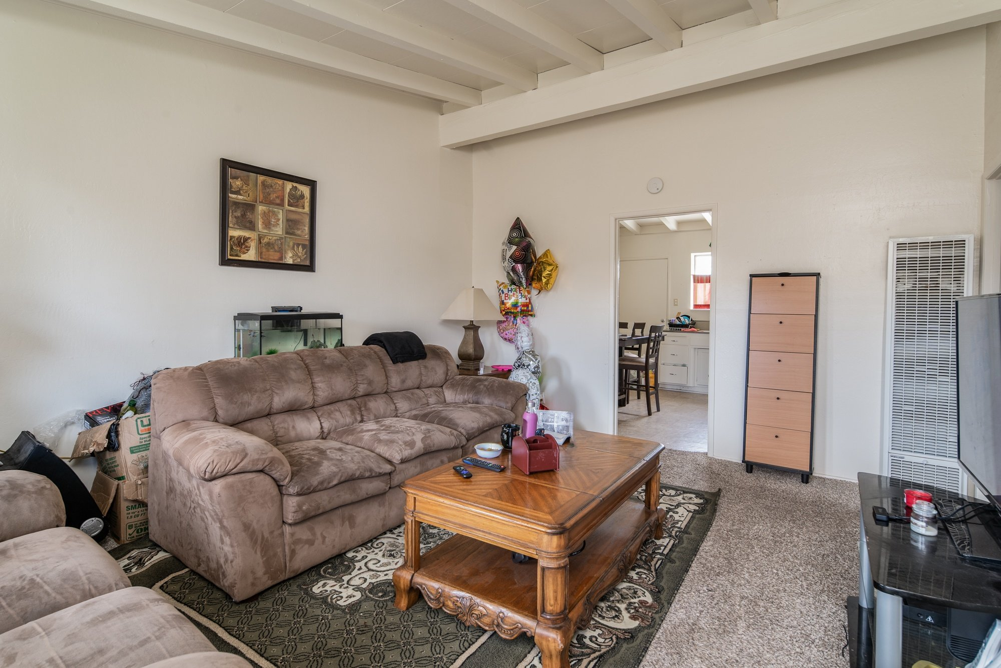 Palmdale, CA best real estate agent 557 - 559 West Avenue H 8, Lancaster, CA 93534 (living room)