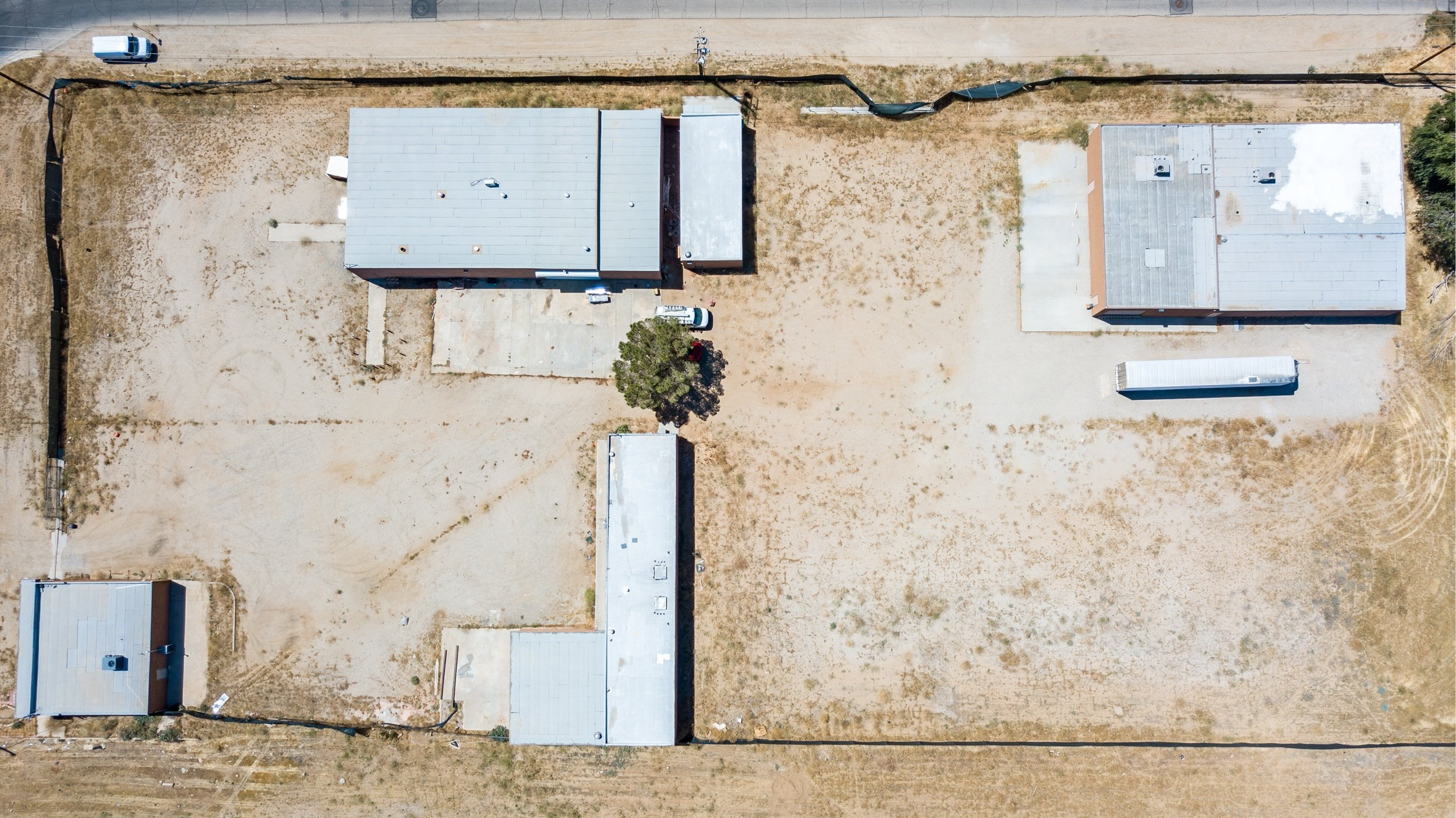 Palmdale Industrial Real Estate Top