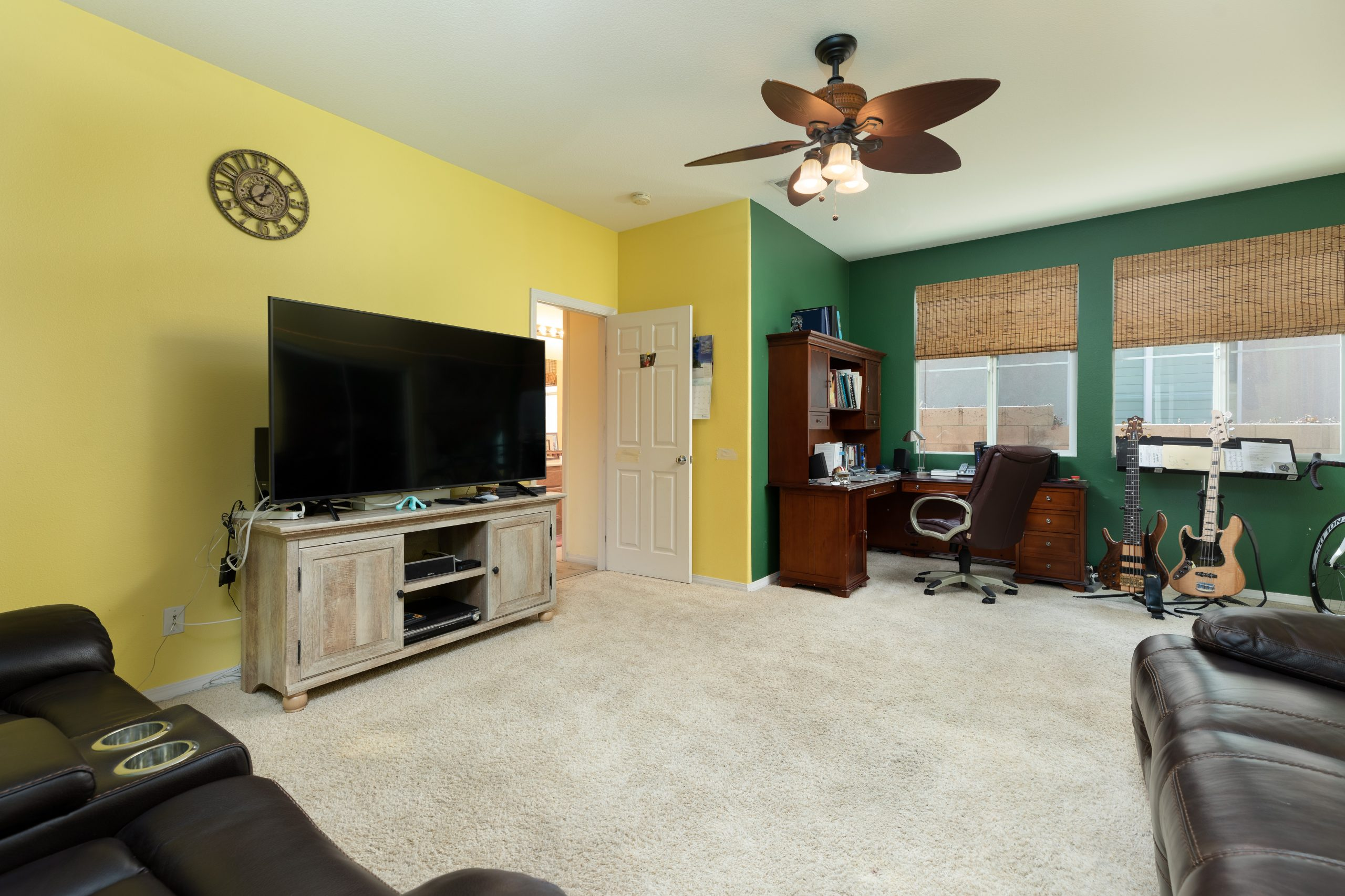 3364 Tournament Drive Palmdale CA 93551 Bedroom Two