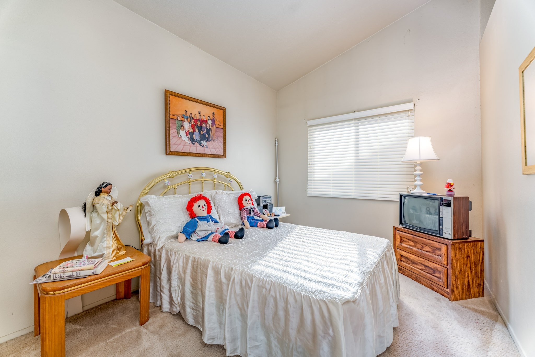 509 Hilltop Terrace Palmdale Real Estate Bedroom Two