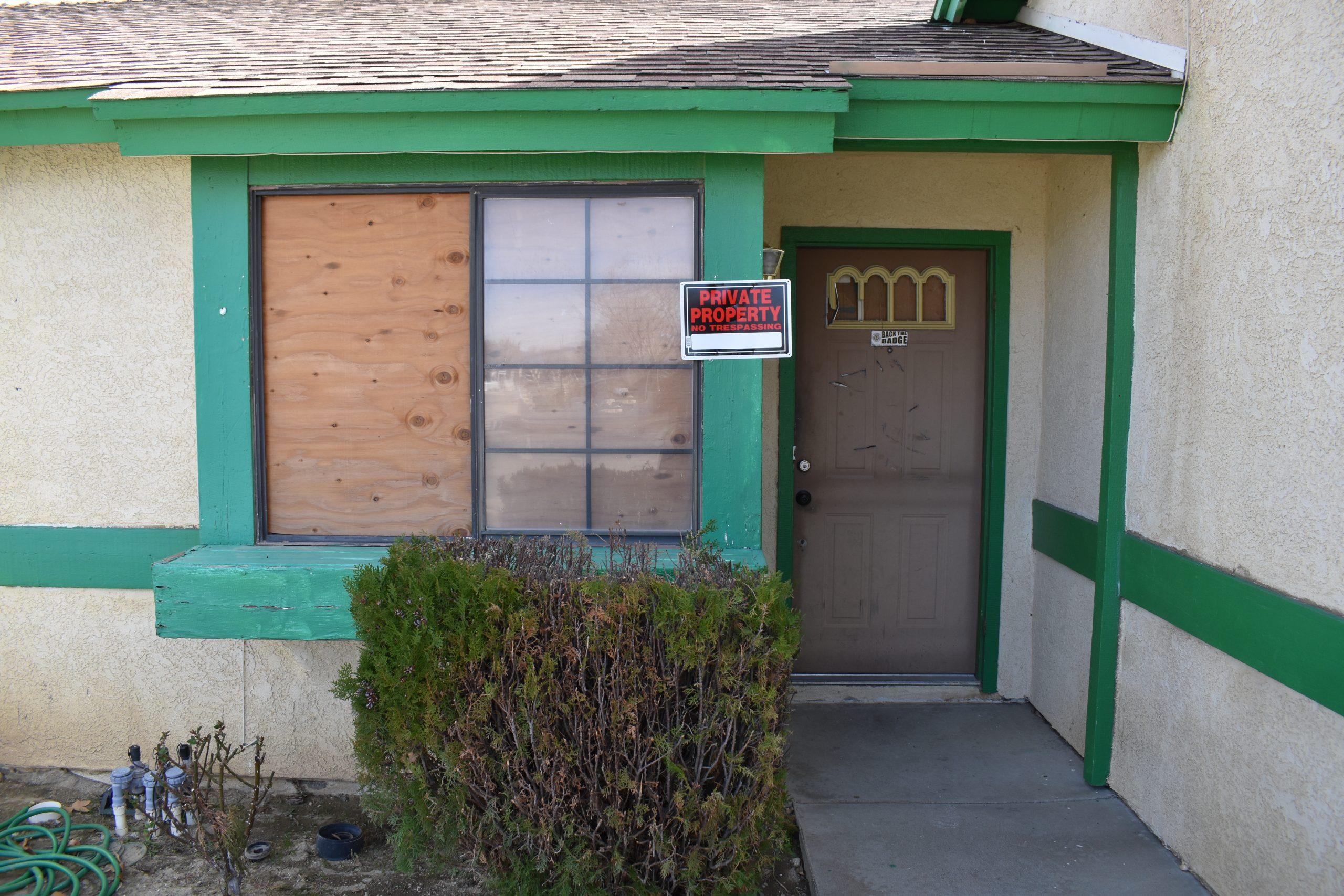 38038 Raintree Lane Areas of Damage 18