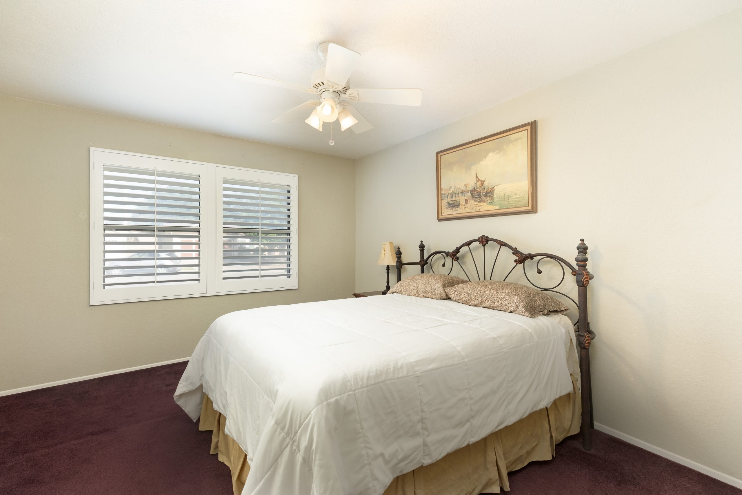 Palmdale CA Real Estate 37128 Marye Margo Circle Palmdale Bedroom One
