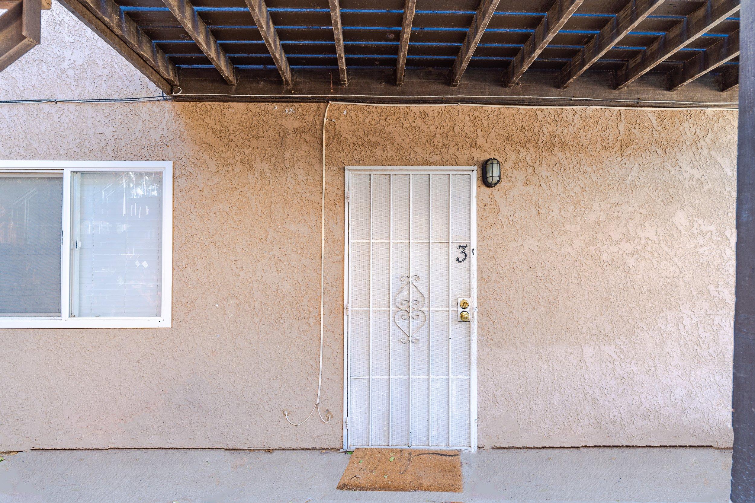2911 Diamond Street in Rosamond 5 Unit 3