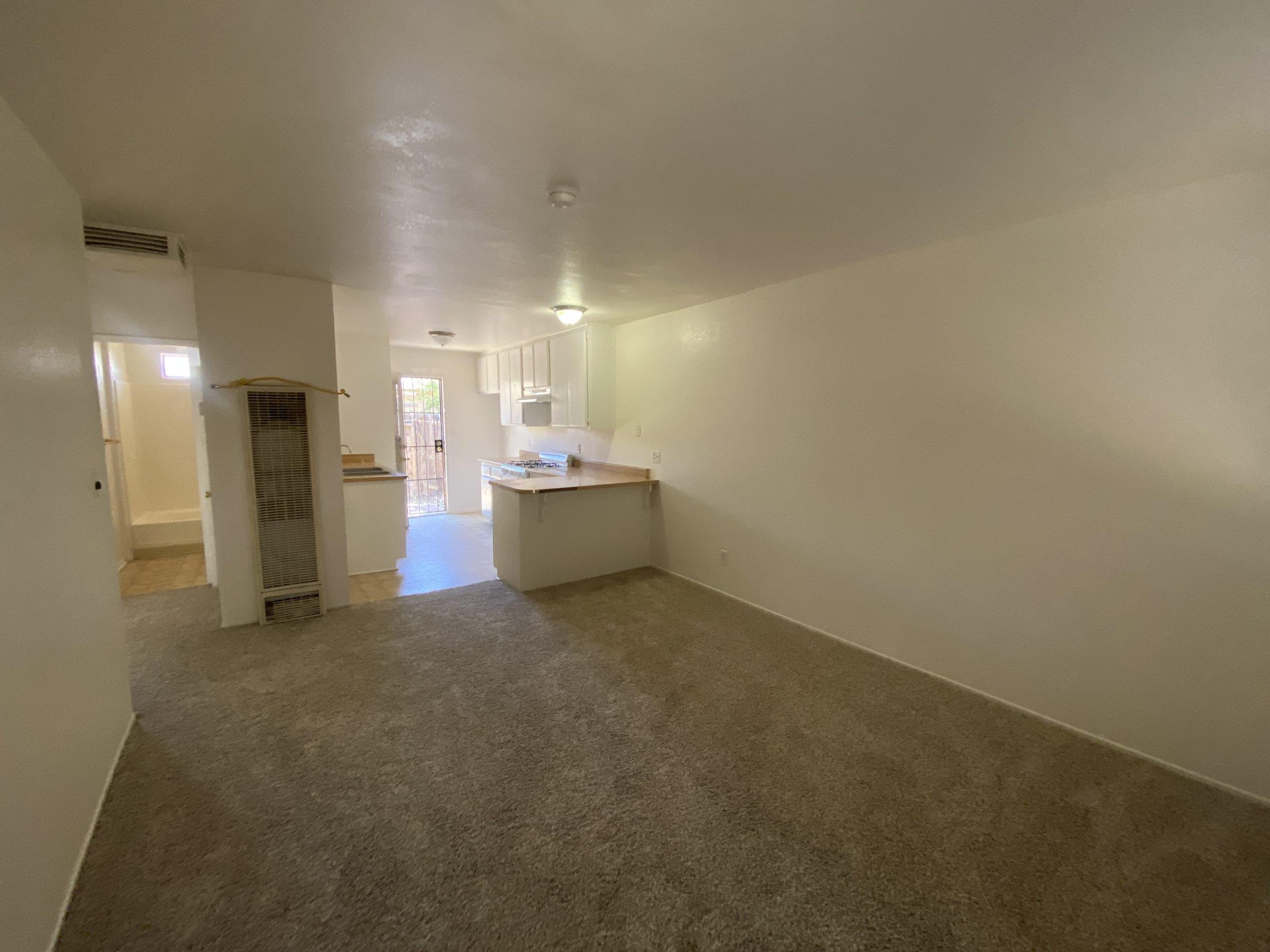 2911 Diamond Street in Rosamond 6 Living Room