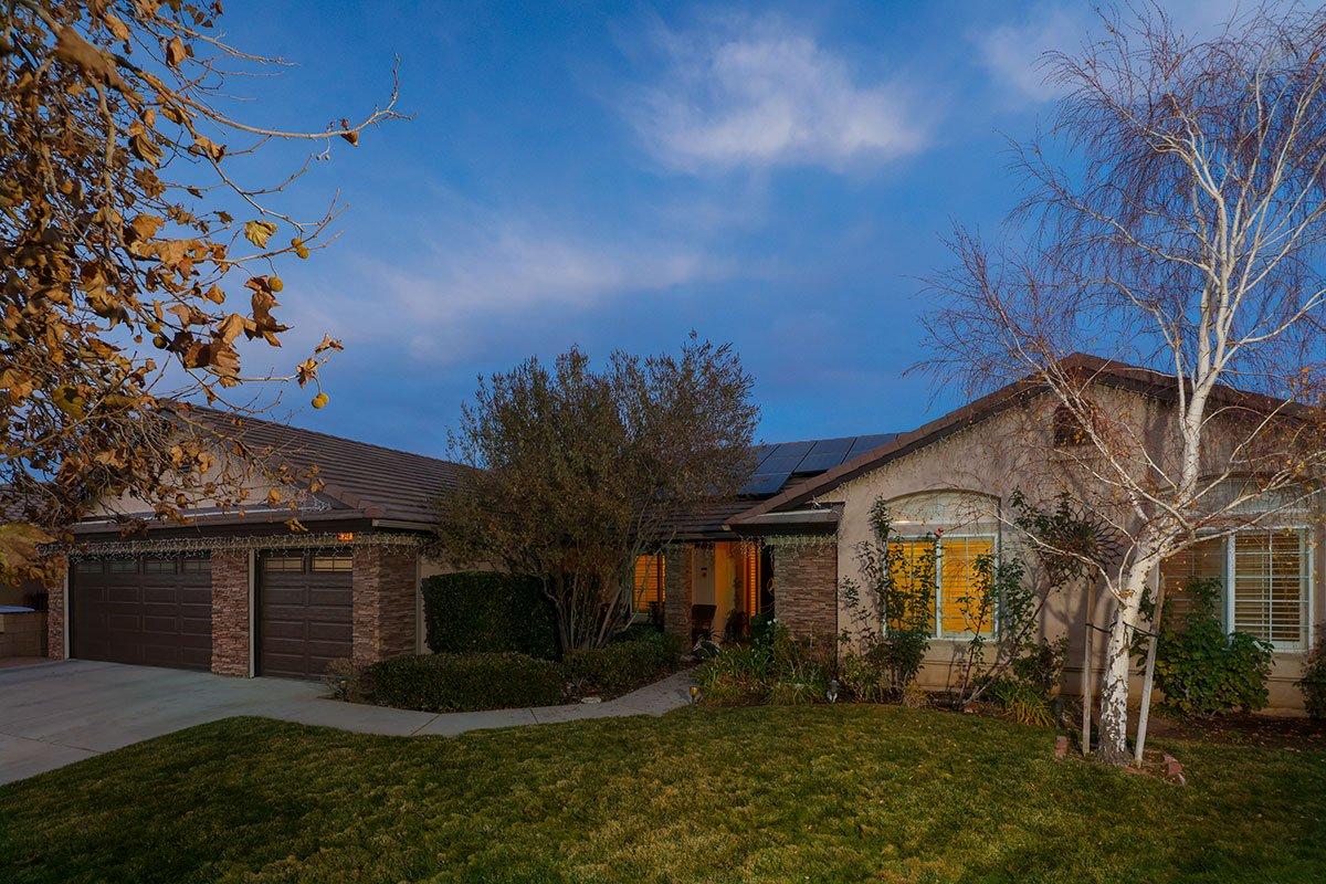 41340 Vista Linda, Palmdale, CA 93551