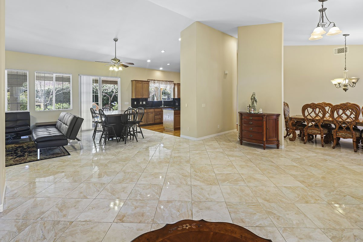 West Palmdale Real Estate